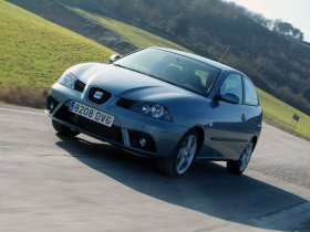 Ver foto 6 de Seat Ibiza Facelift 2006