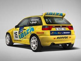 Ver foto 2 de Seat Ibiza Kit Car EVO 1996