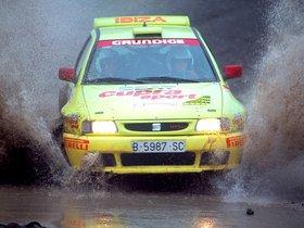 Ver foto 3 de Seat Ibiza Kit Car Evo 1995
