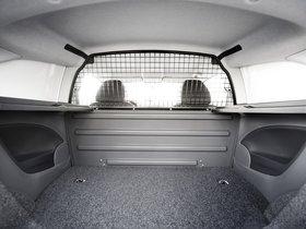 Ver foto 3 de Seat Ibiza SC Comercial 2011