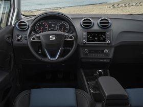 Ver foto 8 de Seat Ibiza SC Connect 2015