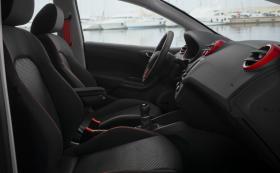 Ver foto 23 de Seat Ibiza SC FR 2015