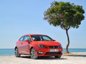 Ver foto 9 de Seat Ibiza SC FR 2015