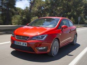 Ver foto 7 de Seat Ibiza SC FR 2015