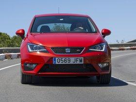 Ver foto 3 de Seat Ibiza SC FR 2015