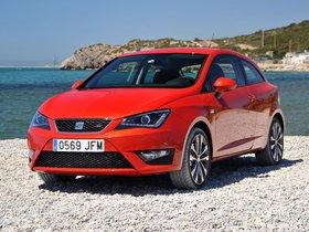 Ver foto 16 de Seat Ibiza SC FR 2015