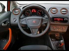 Ver foto 3 de Seat Ibiza SC Sport Limited Edition 2010