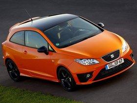 Ver foto 1 de Seat Ibiza SC Sport Limited Edition 2010