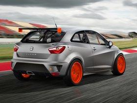 Ver foto 3 de Seat Ibiza SC Trophy 2012