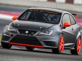 Ver foto 5 de Seat Ibiza SC Trophy 2012