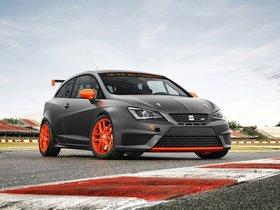 Ver foto 4 de Seat Ibiza SC Trophy 2012