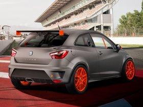 Ver foto 2 de Seat Ibiza SC Trophy 2012