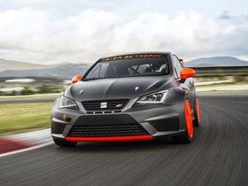 Ver foto 9 de Seat Ibiza SC Trophy 2012