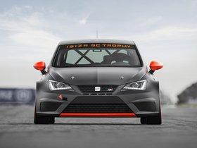 Ver foto 7 de Seat Ibiza SC Trophy 2012
