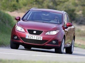 Ver foto 28 de Seat Ibiza ST 2010