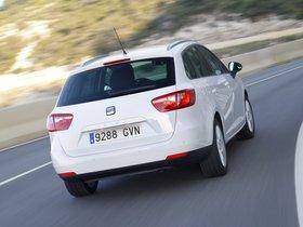 Ver foto 19 de Seat Ibiza ST 2010