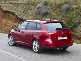 Ver foto 7 de Seat Ibiza ST 2010