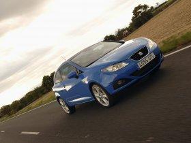 Ver foto 10 de Seat Ibiza SC 2008