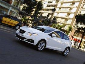 Ver foto 6 de Seat Ibiza SC 2008