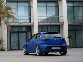 Ver foto 3 de Seat Ibiza Vaillante Concept 2006