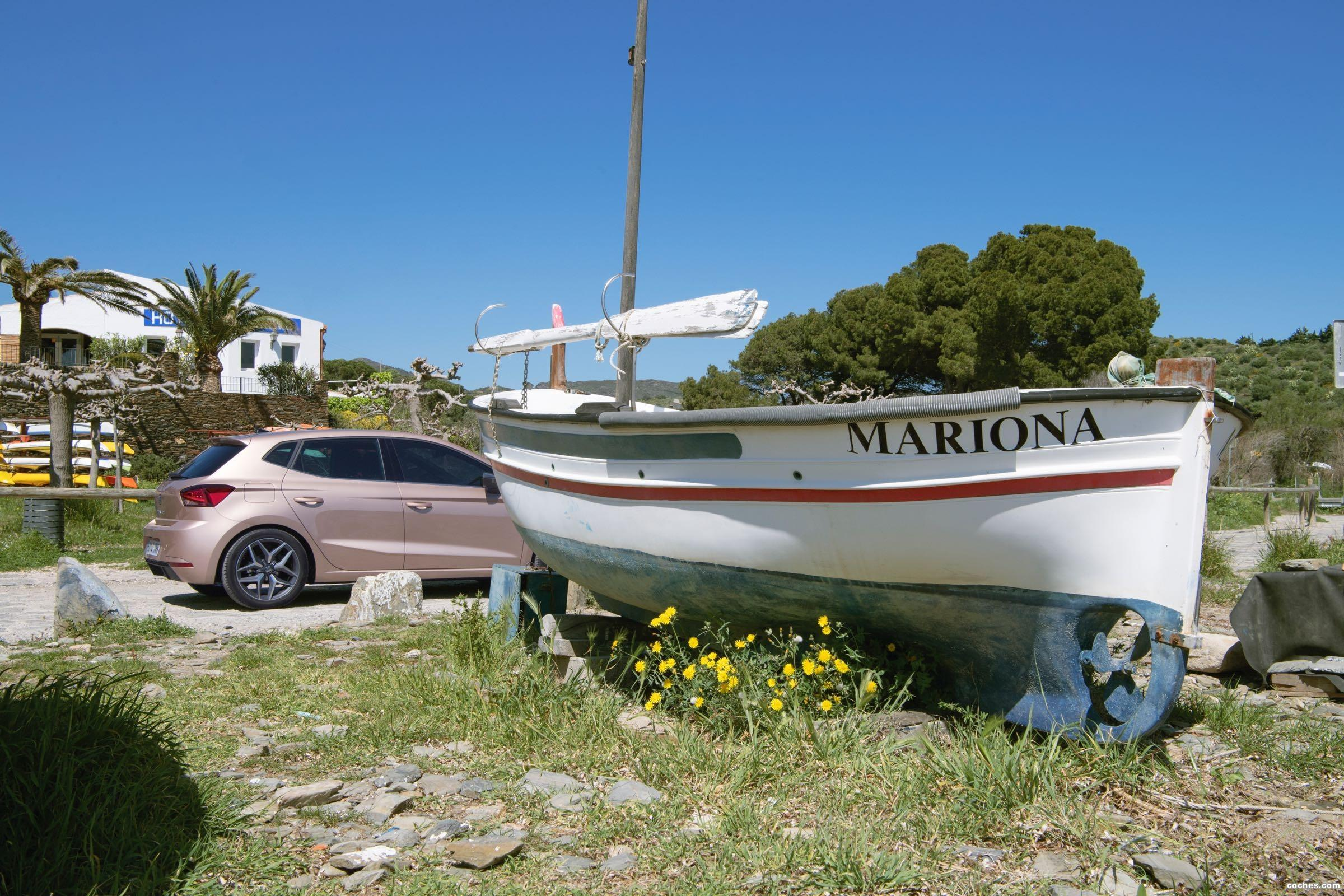Foto de SEAT Ibiza