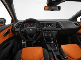 Ver foto 14 de Seat Leon Cross Sport Concept 2015