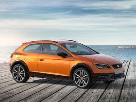 Ver foto 5 de Seat Leon Cross Sport Concept 2015