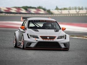 Ver foto 7 de Seat Leon Cup Racer 2013