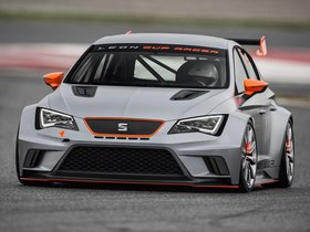 Ver foto 5 de Seat Leon Cup Racer 2013