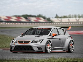 Ver foto 4 de Seat Leon Cup Racer 2013