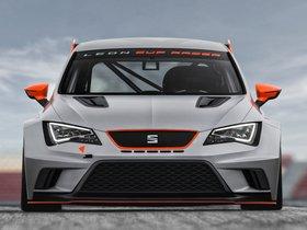 Ver foto 9 de Seat Leon Cup Racer 2013