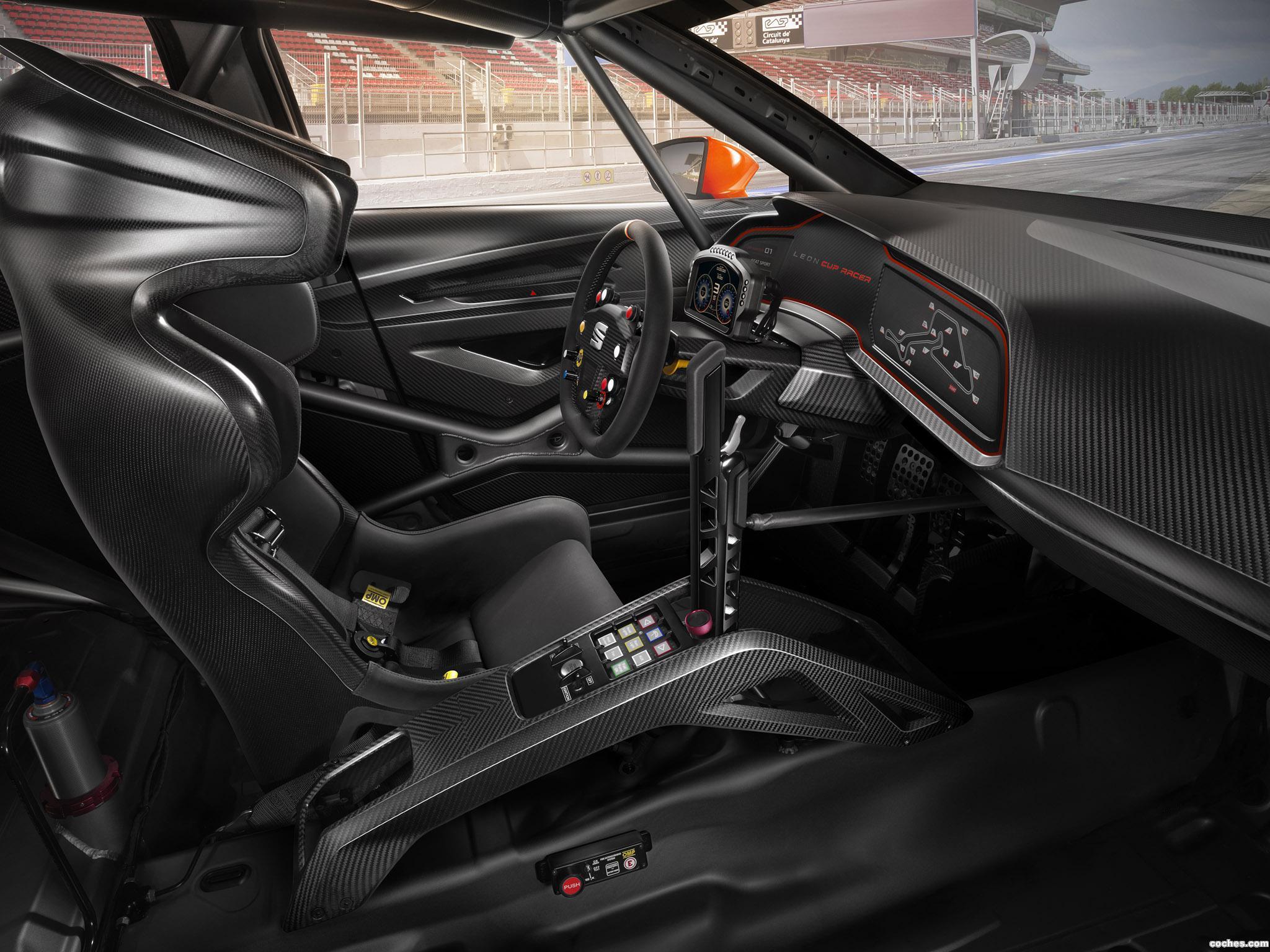 Foto 12 de Seat Leon Cup Racer 2013