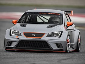 Ver foto 9 de Seat Leon Cup Racer 2014