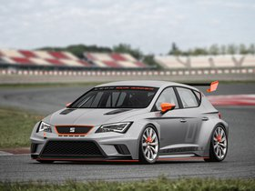 Ver foto 8 de Seat Leon Cup Racer 2014