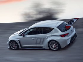 Ver foto 6 de Seat Leon Cup Racer 2014