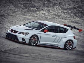 Ver foto 3 de Seat Leon Cup Racer 2014