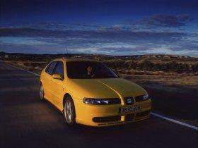 Ver foto 16 de Seat Leon Cupra R 2003