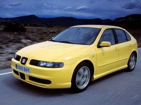 Ver foto 15 de Seat Leon Cupra R 2003