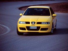 Ver foto 11 de Seat Leon Cupra R 2003