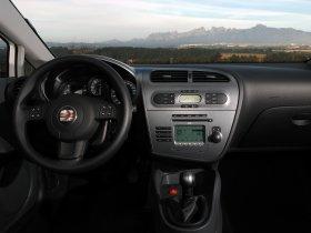 Ver foto 17 de Seat Leon Ecomotive 2008