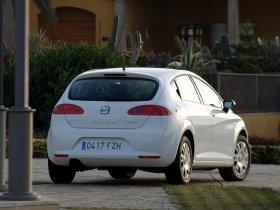 Ver foto 8 de Seat Leon Ecomotive 2008