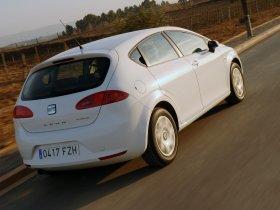 Ver foto 7 de Seat Leon Ecomotive 2008