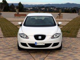Ver foto 11 de Seat Leon Ecomotive 2008