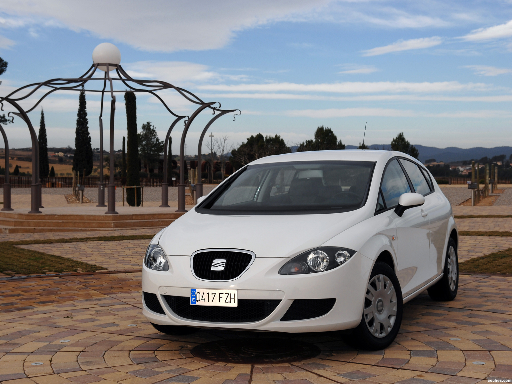 2008 seat leon ecomotive related infomation specifications weili automotive network. Black Bedroom Furniture Sets. Home Design Ideas