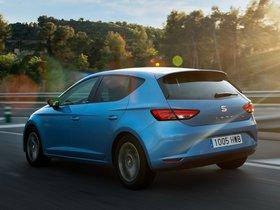 Ver foto 11 de Seat Leon Ecomotive 2014