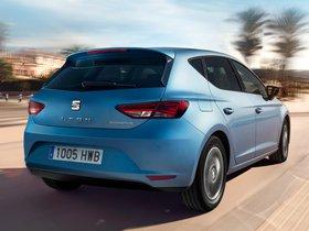 Ver foto 10 de Seat Leon Ecomotive 2014