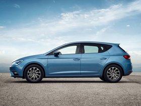 Ver foto 7 de Seat Leon Ecomotive 2014