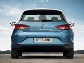 Ver foto 5 de Seat Leon Ecomotive 2014