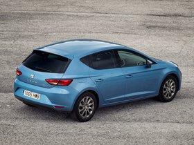 Ver foto 3 de Seat Leon Ecomotive 2014