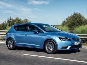 Ver foto 2 de Seat Leon Ecomotive 2014